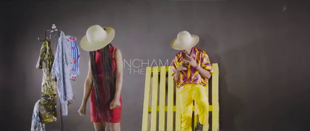 Nchama The Best Ft Jolie - Je Wajua Video