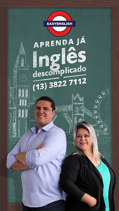 Easy English - Registro