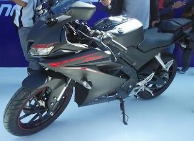 Spesifikasi dan Harga Yamaha R15 2017