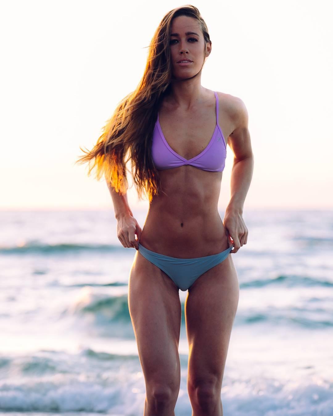 Beautiful Body Valentina Lequeux