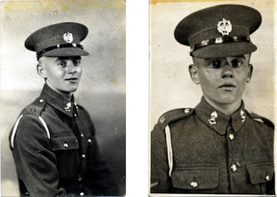 59th Regiment RA HAA: Gunner Alec Davis to Lance Bombardier