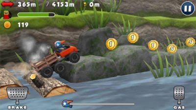 Mini Racing Adventures Mod Apk Android Terbaru