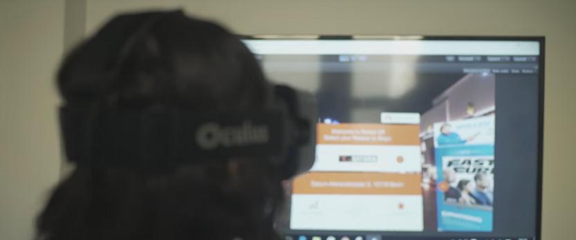 Retale VR