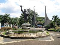 Wisata Kebun Binatang Ragunan di Jakarta Selatan