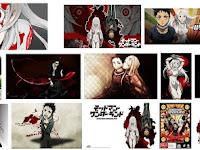 Kata-Kata Mutiara Anime Deadman Wonderland Terbaik