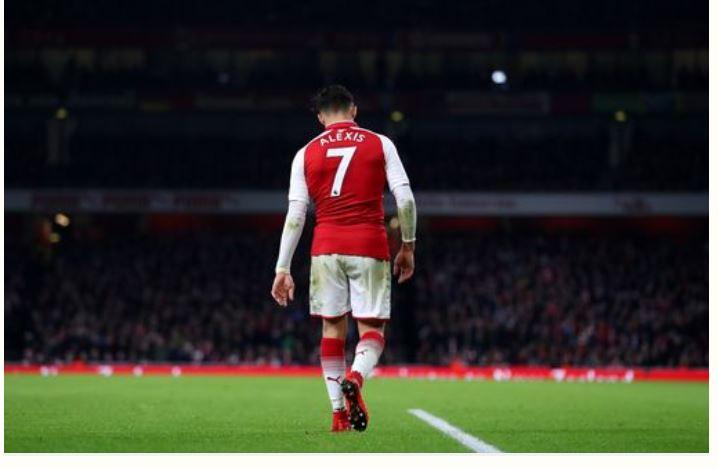 Man City News as Sanchez Set for a Move