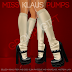 PURE POISON - MISS KLAUS PUMPS