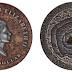 """O METEORITO """"CAMPO DEL CIELO"""" - Imortalizado pela numismática"""