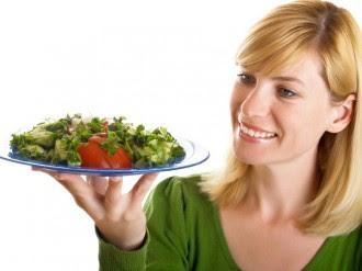 Маложировая диета