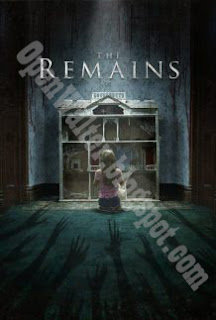 Download Film The Remains (2016) Subtitle Indonesia