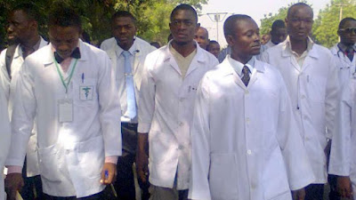 Nigerian govt orders probe of mass failure by foreign-trained doctors