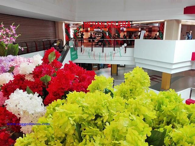 JJCM | Mencuba Rasa Foodcourt Terbaharu - Muhibbah Makan Place