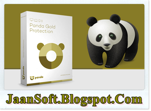 Download Panda Gold Protection 2016 For Windows Latest