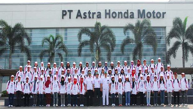 Loker Pabrik Astra Group Jakarta Bulan Oktober 2017