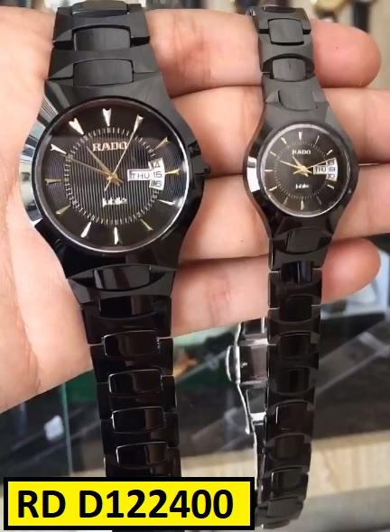 Đồng hồ nam Rado Đ12400