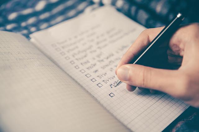 Cómo trabajar con listas de tareas de forma productiva