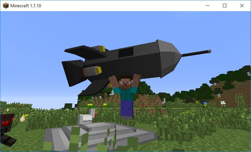 【1.7.10対応】MinecraftForgeアップデート!導入 …