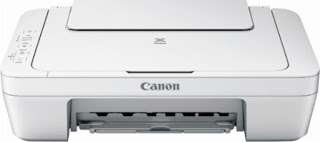 Canon PIXMA MG2522 Software Manual and Setup Download