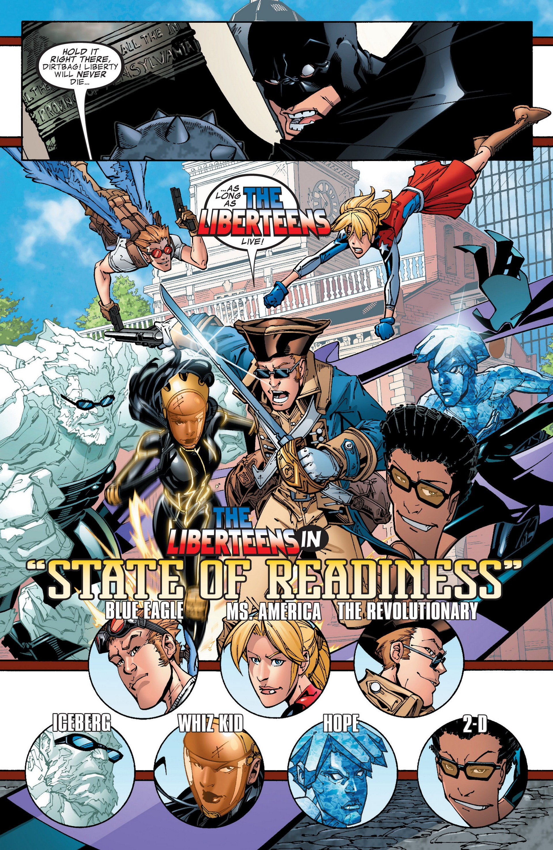 Read online Secret Invasion: The Infiltration comic -  Issue #4 - 34