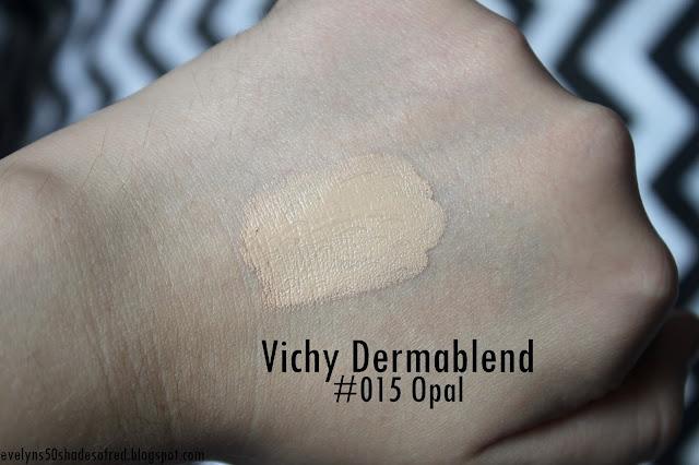 Vichy Dermablend 15 Opal