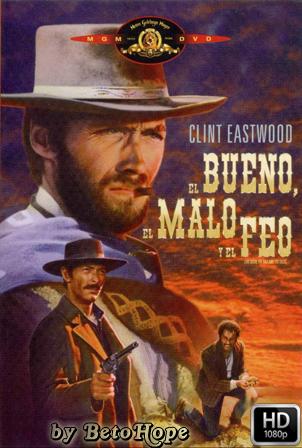 El Bueno el Malo y el Feo [1966] HD 1080P Latino [Google Drive] GloboTV