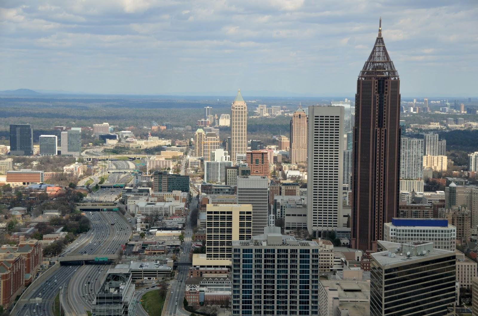 Atlanta | Geórgia | Estados Unidos