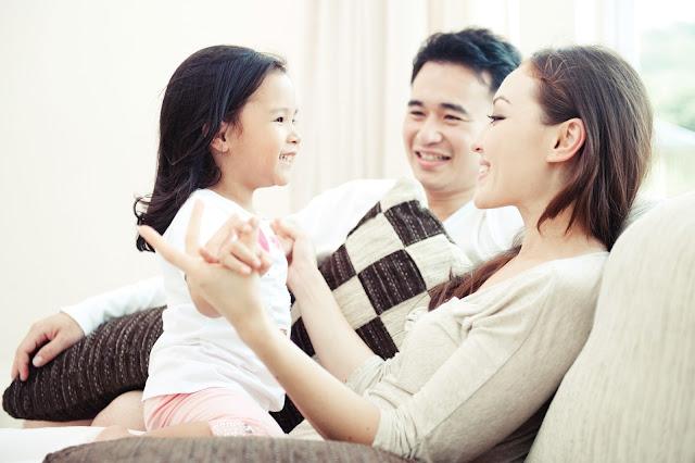 Gia đình hạnh phúc của Roman Plaza Hải Phát