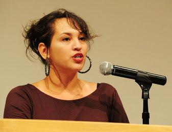 La Bloga Poetry Laurie Ann Guerrero Pablo Miguel