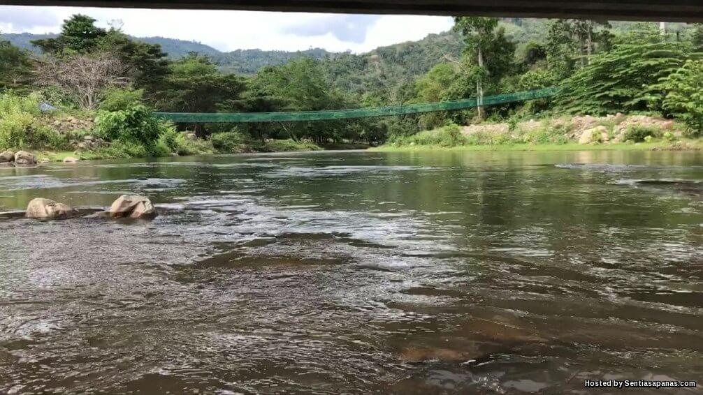 Sungai Bunsit