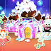 《Candy Crush Saga:Dreamworld》111-125關之過關影片