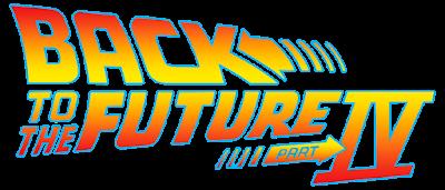 """logo bttf4 - Christopher Lloyd diz que toparia fazer """"De Volta para o Futuro 4"""" com uma condição"""