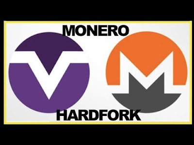 Hard Fork with MoneroV Coming in Mid-March
