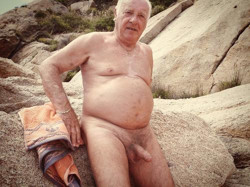 Grandpa Gay Porn 165894  Horny Old Gay Grandpa-6699