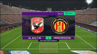 يلاشوت مشاهدة المباراة النهائية الاهلي والرجاء التونسي بدون تقطيع يوتيوب الفجر مباشر