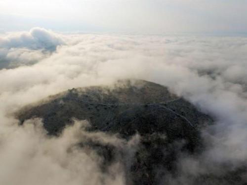 Ερευνητές του Vlochos Archaeological Project αποκαθιστούν την αλήθεια στα περί ανακάλυψης «χαμένης αρχαίας πόλης»