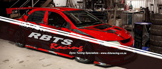 RBTS Racing - Dyna Tuning
