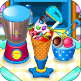 Cooking Fruity Ice Creams Apk [LAST VERSION] - Free Download Android Game