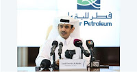 ENERGY COOPERATION - QATAR AND CHINA HELD TALKS