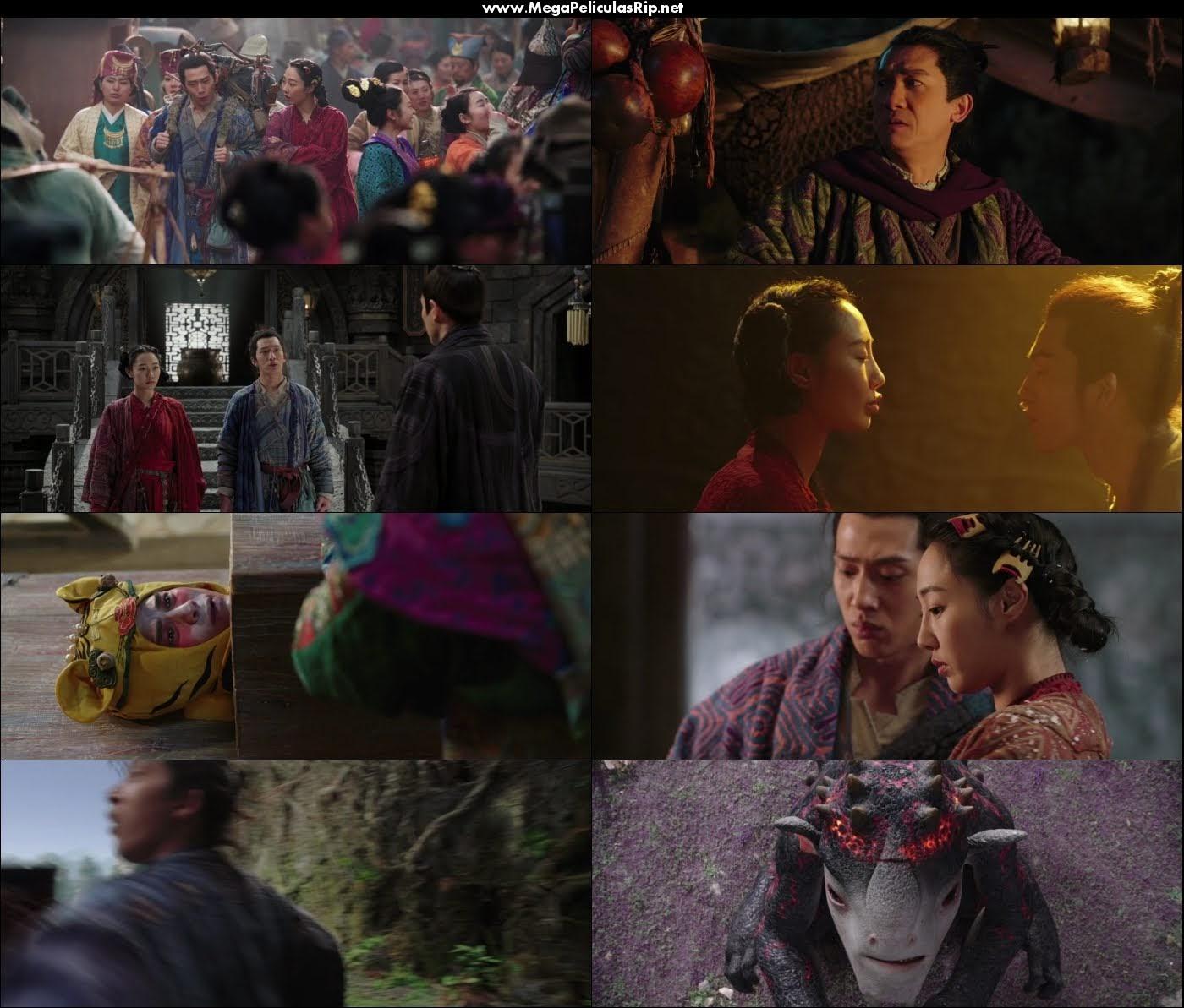 Monster Hunt 2 1080p Latino