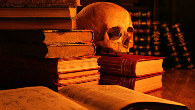 Death | 48 Books for Further Study