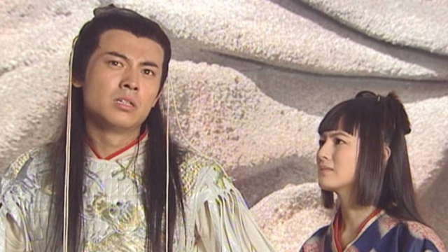 Hình ảnh phim Hồng Hài Nhi