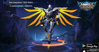 Here's how to get a free saber legend skin with a script