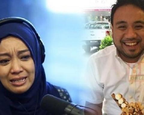 Fara Fauzana tak Jadi Kahwin Jadi Viral
