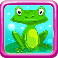 Games4Escape Poison Frog …