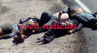 Sicarios ejecutan a 10 personas en una fiesta de xv años en Chihuahua