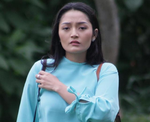 Siti Badriah Bagi Waktu Syuting dan Nyanyi