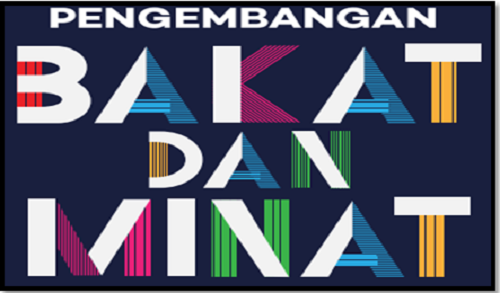 Buku Pengembangan Bakat dan Minat Siswa SD SMP SMA SMK Terbaru