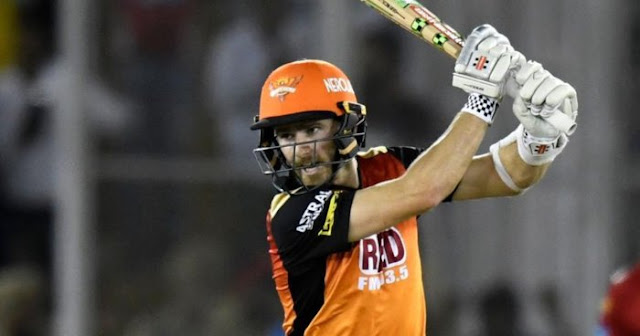 Kane Williamson Top 5 batting performances of the IPL 2018