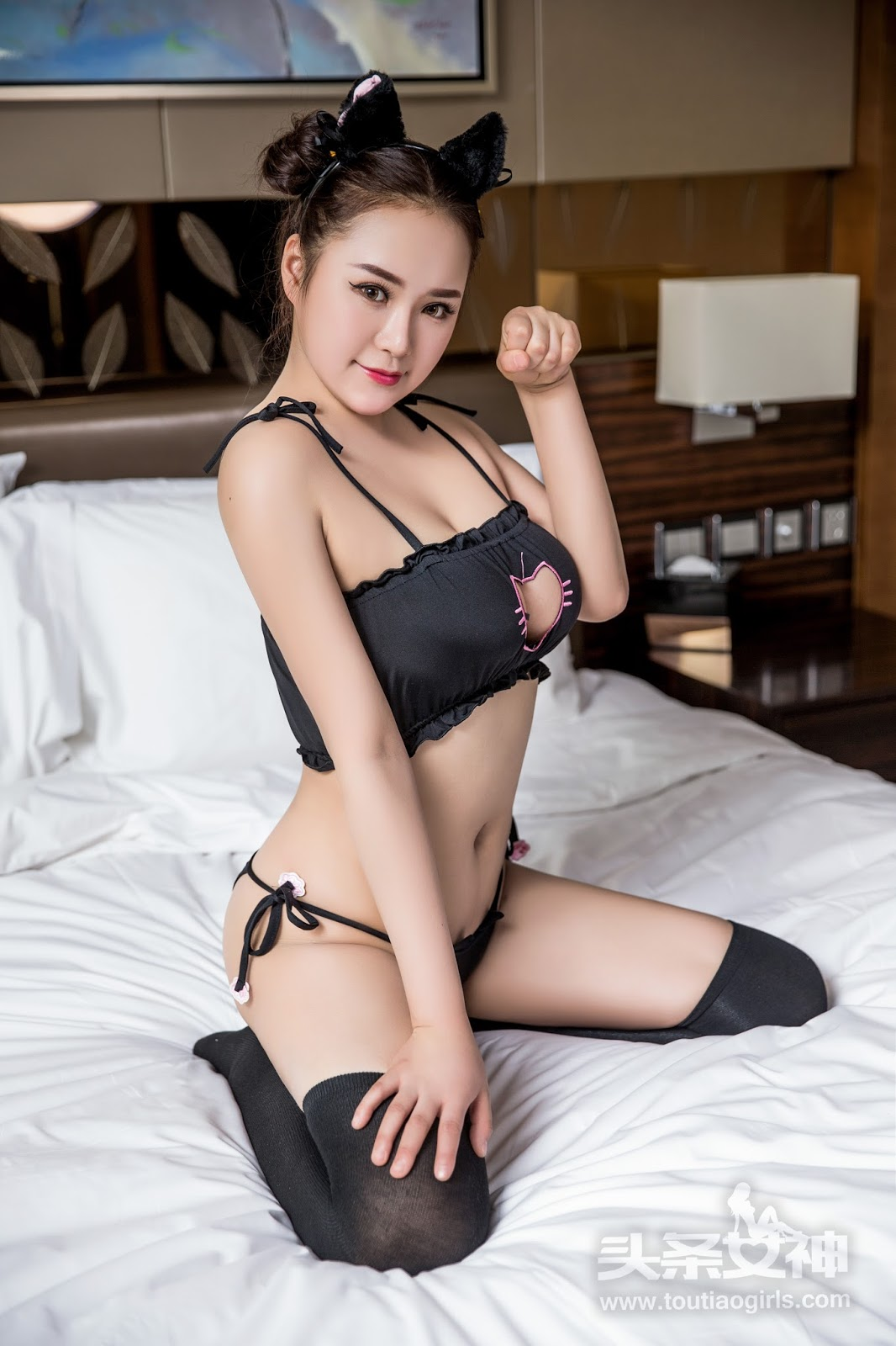 TouTiao 2017-07-20 Tao Mei Yangzi (13 pics) 桃美洋子 TouTiao pictures Tao Mei Yangzi gravure chinesse girl china
