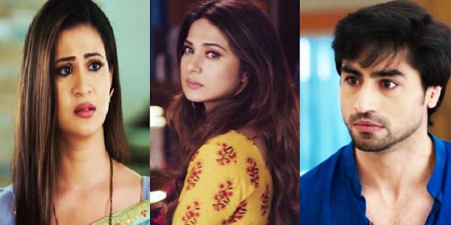 Bepannah Spoiler : Aditya break prison to save Zoya from Rajveer's sexual assault